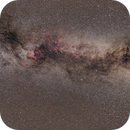 Cepheus to Cygnus Widefield,                                JuergenB