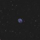 NGC 246 - Skull Nebula,                                Gerson Pinto