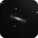 NGC3628 Part of the Leo Trio,                                L_Shaffer