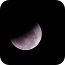 Eclipse Lune 27-07-18 - Sortie ombre 8,                                Patrick ROGER