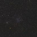 M38, The Starfish Cluster,                                doug0013