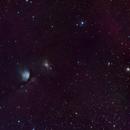 M78 LRGB,                                Paul Deeter