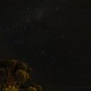 Scorpius Constellation,                                Nelson Saraiva
