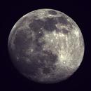 Moon,                                markusd112