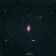 M81 & M82,                                rharo81