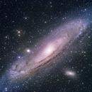 M31,                                Jerry Huang
