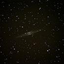 NGC 891,                                Stefano Giardinelli