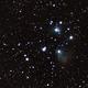 M45 - Pleiades, The Seven Sisters,                                cxg2827