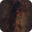Cygnus region,                                Ivan Jevremovic