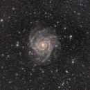 Hidden Galaxy (8/30/2019),                                Stelios Touchtidis