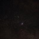 M8 and M20 wide field,                                gmartin02
