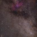 NGC 6188 Wide Field,                                Jonah Scott