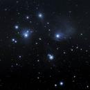 M45,                                JACL-Mono-Hα