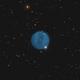 The Diamond Ring Nebula, Abell 33 (PNG 238.0 + 34.8, PK 238 + 34.1),                                Boris US5WU