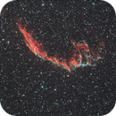Caldwell 33, NGC 6992,                                Marko Emeršič