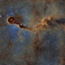 IC1396 La trompe SHO,                                Le Mouellic Guillaume
