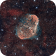 NGC6888,                                Alessandro Curti