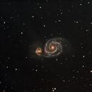 M51,                                Shailesh Trivedi
