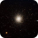 M13 - First Light with Edge HD 800,                                Jeff Clayton