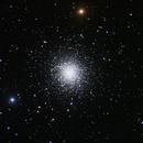 M13 - Hercules Globular Cluste,                                Didier Walliang