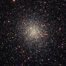 Messier 22 (NGC 6656),                                  Giuseppe Donatiello