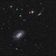 NGC 4725 ,                                Frank Iwaszkiewicz