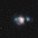 M42 200mm lens,                                Steve Ibbotson
