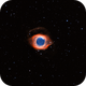 NGC 7293 Helix Nebula,                                JKnight