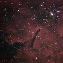 NGC6823,                                Kevin Parker