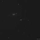 Iridium Flares,                                star-watcher.ch