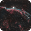 NGC 6960 Bicolor,                                Igor