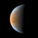 Venus 10 August 2020,                                Dzmitry Kananovich