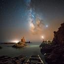 Sea of Stars,                                Álvaro Pérez Alon...