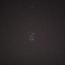 Pleiades (M45),                                Deni Saputra