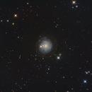 NGC 3344,                                Madratter