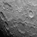 Clavius and its surroundings,                                Onur Atilgan