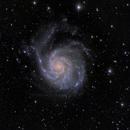 M101,                                Seth