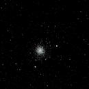 M13 a globular cluster in Hercules,                                RonAdams