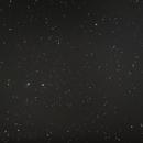 Virgo Cluster,                                Gabriel