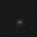 M101 - 3H20' à l'APN,                                Christophe