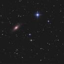 NGC 7814  T 250 f/4  /  ATIK ONE  /  AZEQ6,                                Pulsar59