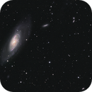 M106 and Friends,                                apaquette