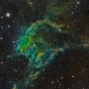 NGC 3572,                                backyardastrokiwi