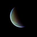 Venus 04-2020,                                Michel Leost