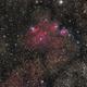 NGC 6559,                                Paul May