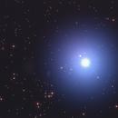 Regulus - Leo1 & IC 591 in Leo,                                Ray Caro