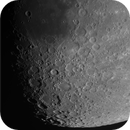 The Moon Ternimator,                                Dominique Callant