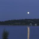 timelapse: Tuscany summer night,                                Lorenzo Palloni