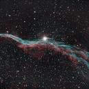 NGC6960 - HOO,                                Daniel Fournier
