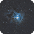 NGC7023 Irisnebula,                                Markus Schadlinger